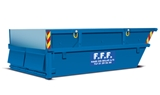 Sertifisert liftcontainer